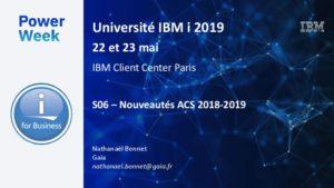 Icon of S06-Nouveautés-ACS-2018-2019