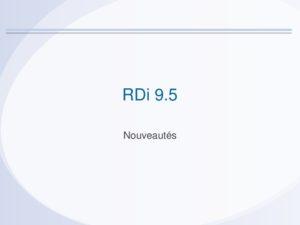 Icon of Rdi95 Nouveautes